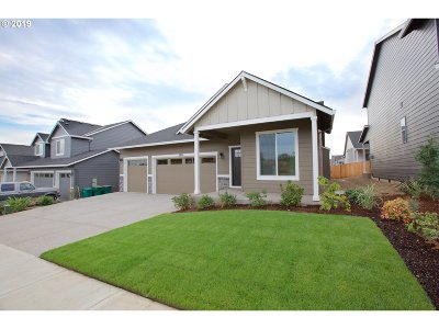 Newberg Single Family Home For Sale: 3971 Boomer Dr