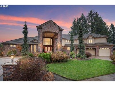 Camas Single Family Home For Sale: 3039 NW Lacamas Dr