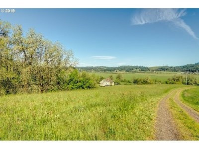 Washington County Farm & Ranch For Sale: 47180 SW South Rd