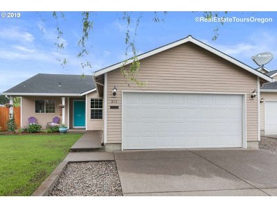 Newberg, Dundee, Mcminnville, Lafayette Single Family Home For Sale: 915 Grant St