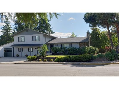Cottage Grove, Creswell Single Family Home For Sale: 1400 Edison Ave