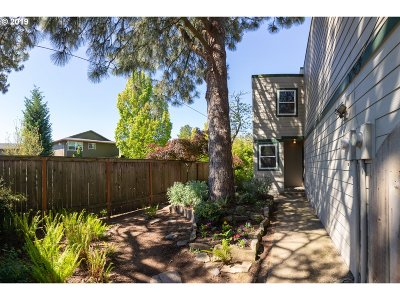 Portland Single Family Home For Sale: 2733 SE 17th Ave