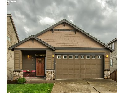Happy Valley Single Family Home For Sale: 14936 SE Shaunte Ln