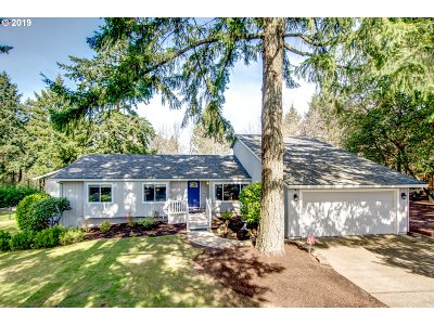 Beaverton Single Family Home For Sale: 20475 SW Gassner Rd
