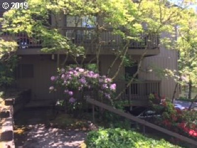 Portland Condo/Townhouse For Sale: 7726 SW Barnes Rd