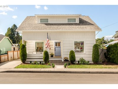 Hubbard Single Family Home For Sale: 3565 5th St