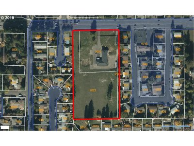Gresham Residential Lots & Land For Sale: 2022 NW Division St