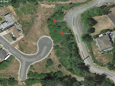 Brookings Residential Lots & Land For Sale: 569 570 Meadow Ln