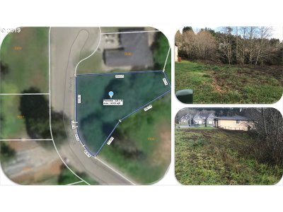 Brookings Residential Lots & Land For Sale: 7006 W Park Ct