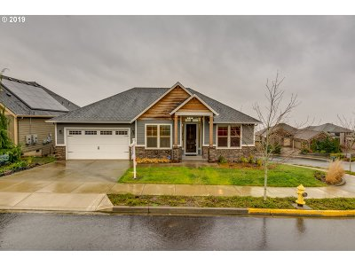 Multnomah County, Clackamas County, Washington County, Clark County, Cowlitz County Single Family Home For Sale: 790 W Chestnut St