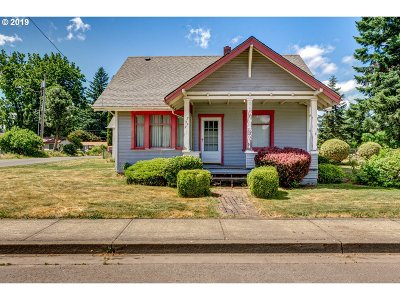 Hubbard Single Family Home For Sale: 3935 5th St