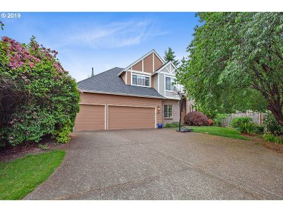 West Linn Single Family Home For Sale: 6320 Haverhill Ct