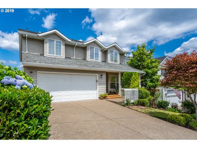 Beaverton Single Family Home For Sale: 16468 SW Horseshoe Way