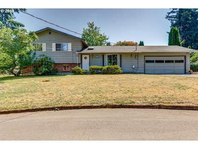 Vancouver Single Family Home For Sale: 1413 NE 115th St