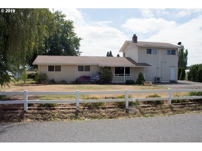 Single Family Home For Sale: 7908 S Mark Rd
