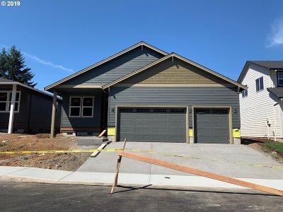Estacada Single Family Home For Sale: 1093 NE Regan Hill Loop
