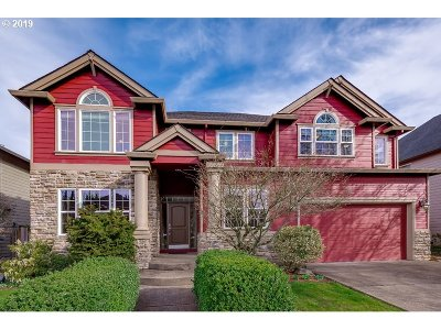 Canby Single Family Home For Sale: 1316 SE 16th Ave