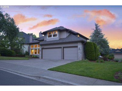 Vancouver Single Family Home For Sale: 3207 NE 105th Cir