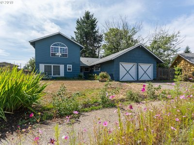 Portland Single Family Home For Sale: 311 SE 197th Ave