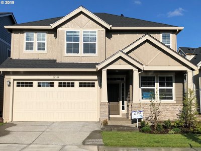 Beaverton Single Family Home For Sale: 12304 SW 174th Ter #146