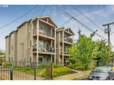 Portland Condo/Townhouse For Sale: 5425 N Minnesota Ave #5