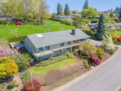 Vancouver Single Family Home For Sale: 8905 NW Lakecrest Ave