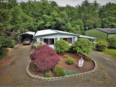 Hammond Single Family Home For Sale: 914 King Salmon Pl