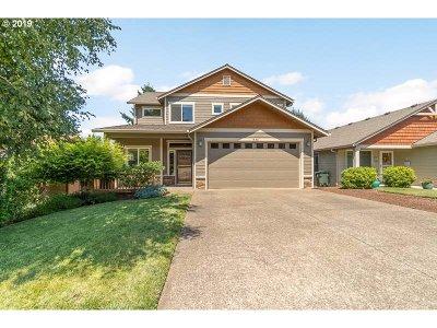 Salem Single Family Home For Sale: 1553 Harlandale Ave