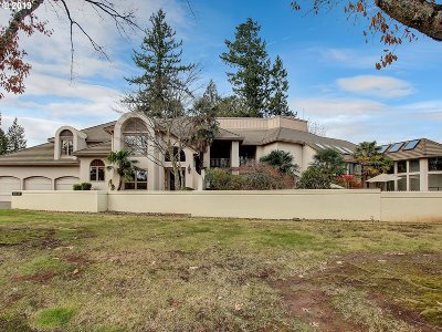 Wilsonville Single Family Home For Sale: 31267 SW French Prairie Rd