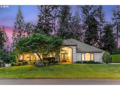 Brush Prairie Single Family Home For Sale: 17816 NE Homestead Dr