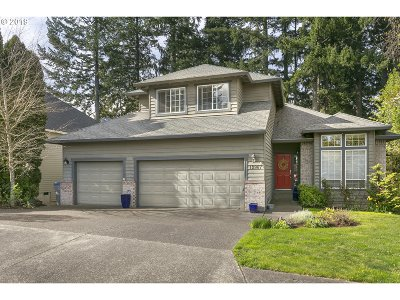 Tigard Single Family Home For Sale: 12987 SW Starview Dr