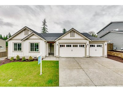 Camas Single Family Home For Sale: 1422 NW Redwood Ln