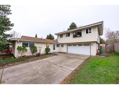 Beaverton Single Family Home For Sale: 16647 SW Rosa Rd