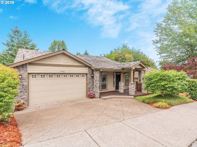 Beaverton Single Family Home For Sale: 7741 SW 189th Ave