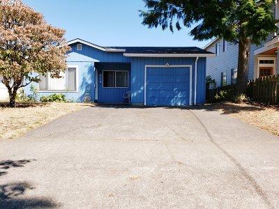 Portland Single Family Home For Sale: 924 NE 72nd Ave