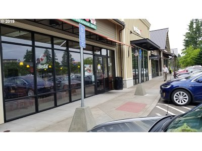 Wilsonville, Canby, Aurora Commercial For Sale: 30300 SW Boones Ferry Rd