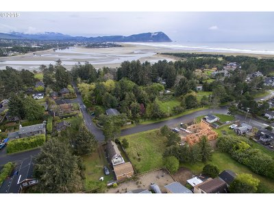 Gearhart Residential Lots & Land For Sale: Avenue F