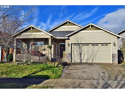 Hubbard Single Family Home For Sale: 4551 Kurth Ave