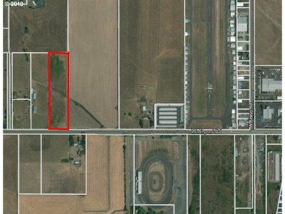 Lebanon Farm & Ranch For Sale: Airport Dr.
