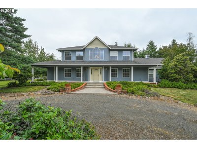 Washougal Single Family Home For Sale: 409 SE 345th Ave