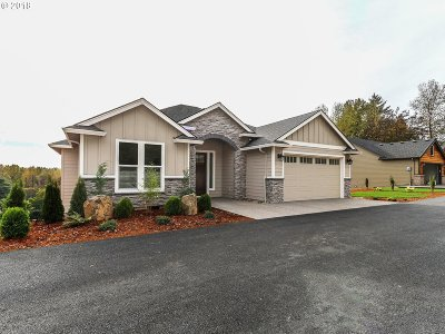 Camas Single Family Home For Sale: 428 Province Dr
