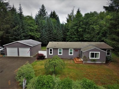 Astoria Single Family Home For Sale: 42043 Forest Court Ln