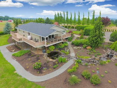 Troutdale Single Family Home For Sale: 4340 SE 302nd Ave