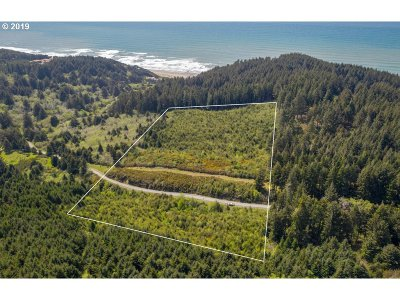 Coos Bay Farm & Ranch For Sale: Seven Devils Rd #400