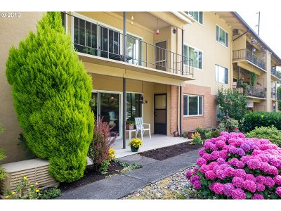 Milwaukie, Gladstone Condo/Townhouse For Sale: 1400 SE Lava Dr #13