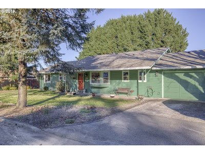 Single Family Home For Sale: 3400 6th St