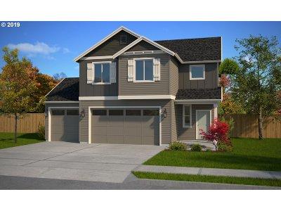 Vancouver WA Single Family Home For Sale: $394,950