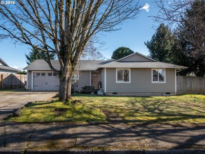 Washougal Single Family Home For Sale: 4132 Addy Loop