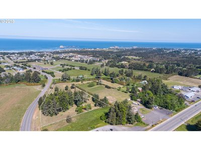 Bandon Residential Lots & Land For Sale: Seabird Dr. SW