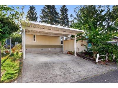 Hillsboro, Cornelius, Forest Grove Single Family Home For Sale: 779 N 14th Pl